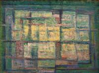 Kompozycja, ok. 1959 r.