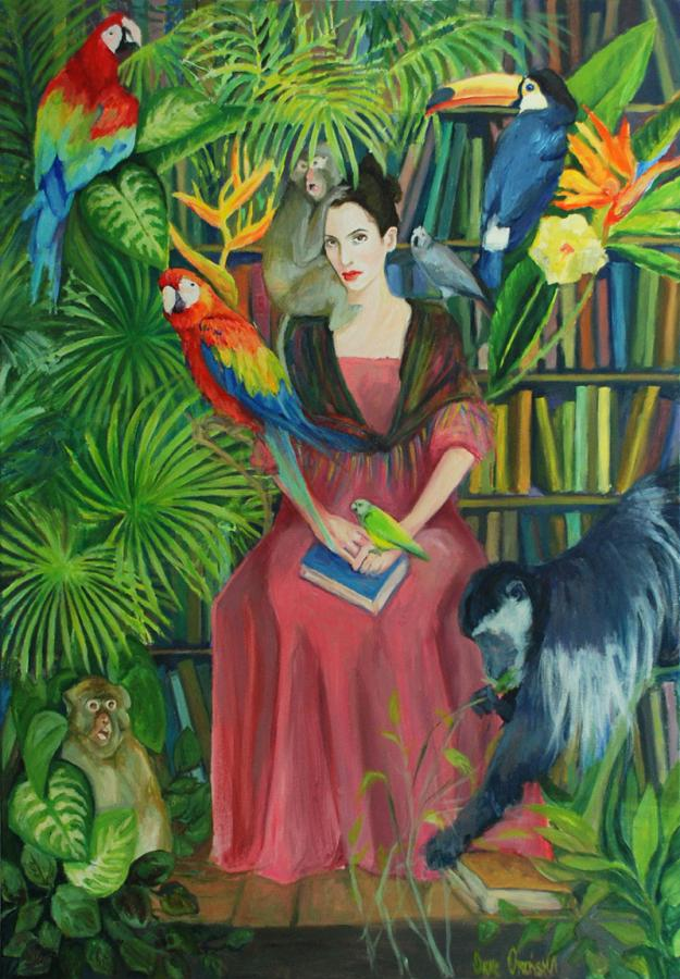 Missa Libro, 2016