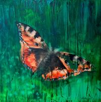 Motyl, 2016