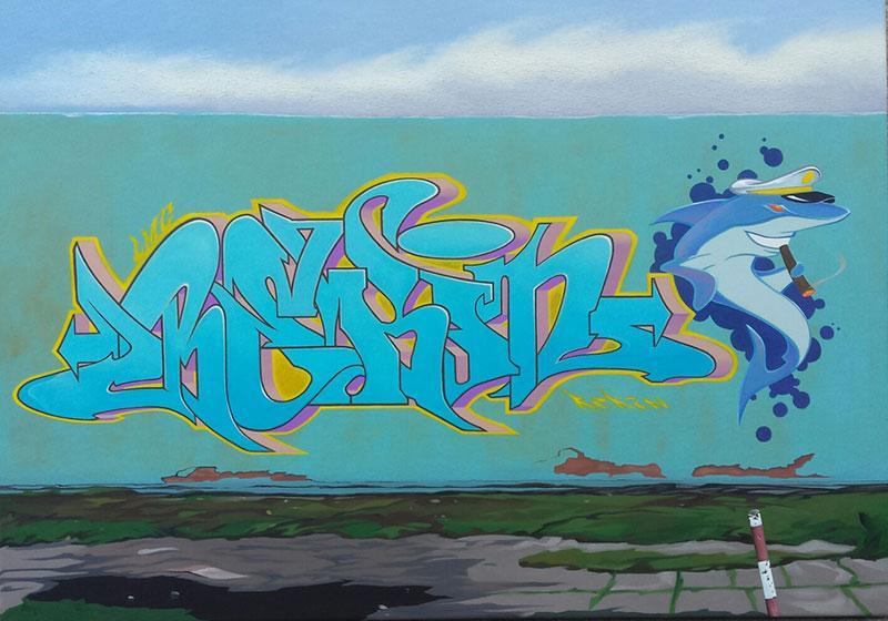 Rekin, 2016