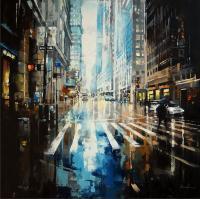 Rainwalk, 2016