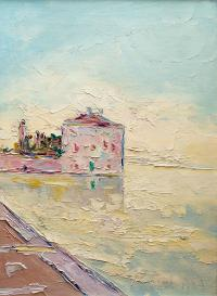 Wenecja, 1929 r.