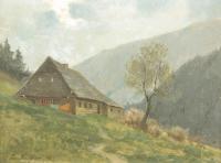 Karkonosze, 1908 r.