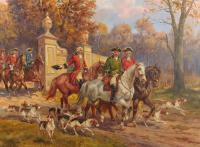 Wyjazd na polowanie