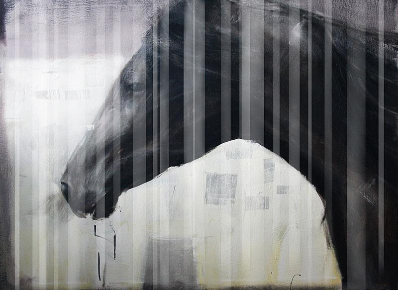 Generative Horse 2, 2016