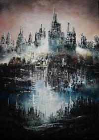 Miasto - zapis w podróży, 2016