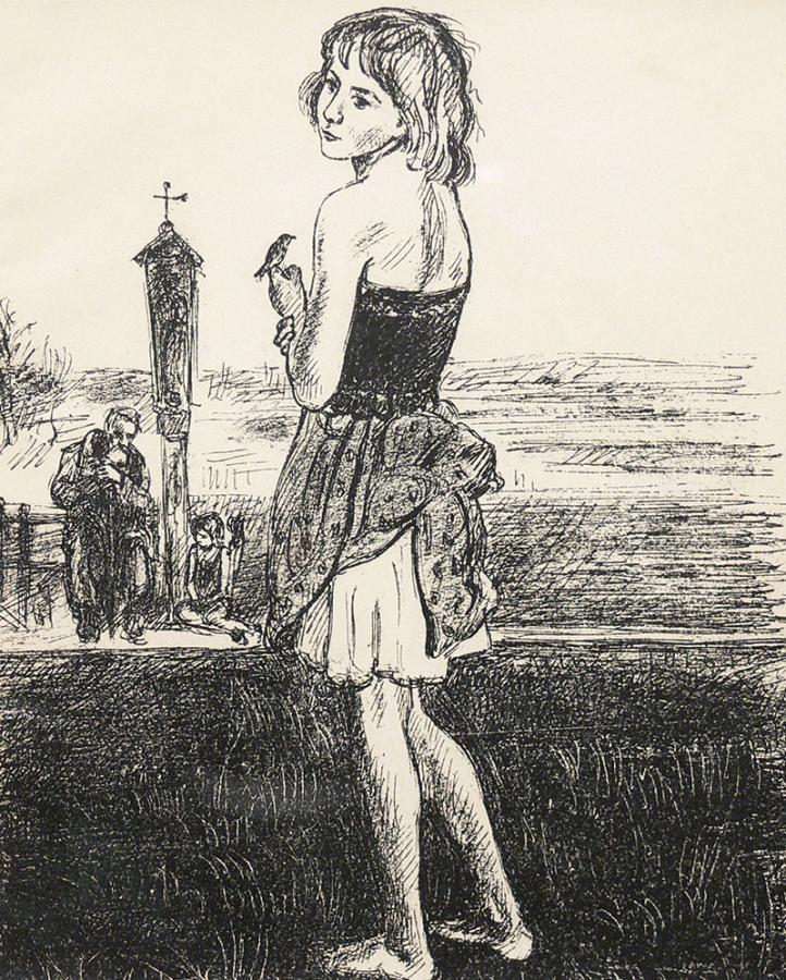 Wiara, 1918 r.
