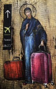 Ucieczka z Egiptu, 2016