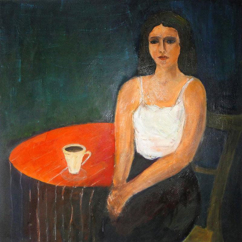 Mała czarna, 2012