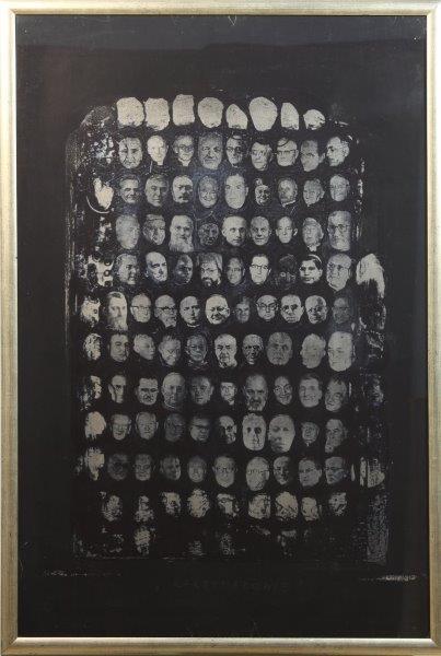Kardynałowie, 1963 r.