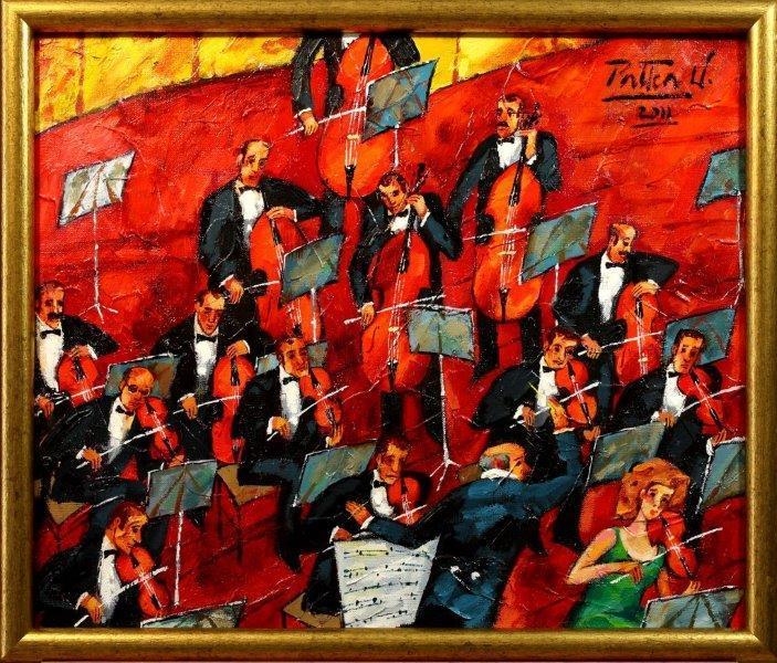 Orkiestra