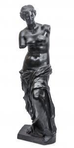 Wenus z Milo, wytwórnia Fonderia Nelli (1881-1897),  Rzym, Włochy, 2 poł. XIX w.