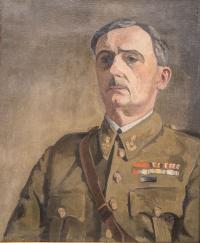 Generał Charles De Gaulle