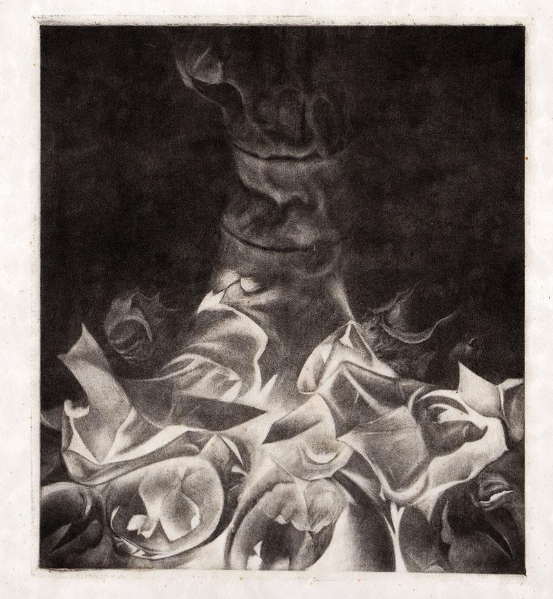 Bez tytułu, 1968