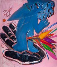 Cichy i czysty jak figurka ze szkła, 1986