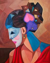 Maska inspiracji, 2016