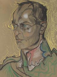 Teodor Białynicki-Birula, 14 X 1924 r.