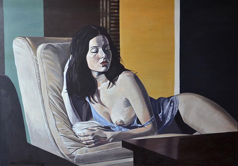 Mistress, 2016