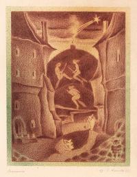 Czarownice, 1931 r.