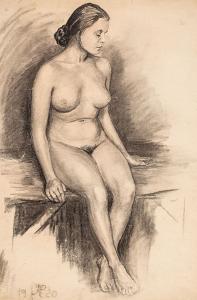 Akt, 1920 r.