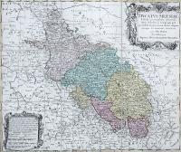 Silesiae Typus, a Martino Heilwigio Nißense descriptus?