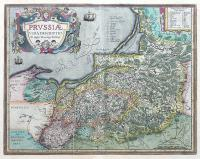 Prussiae vera descriptio