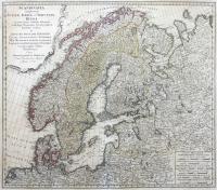 Scandinavia complectens Sveciae, Daniae et Norvegiae Regna ?