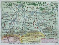 Ducatus Osroiczensis et Zatoriensis descriptio