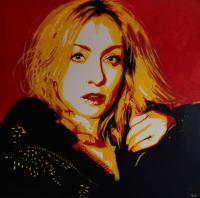 Portret bez kochanka, 2016
