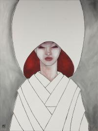 Japanese Bride IV, 2016