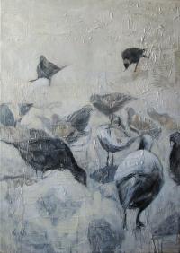 Ptakidziewięć, 2016