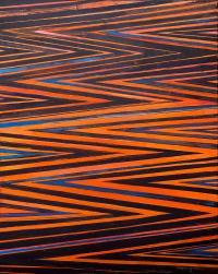 Diagonal, 2016