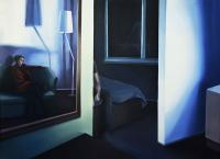Pokój hotelowy, 2012