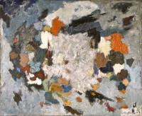 Abstrakcja, 1969