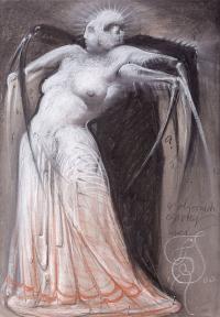 W objęciach czarnej huci, 2000