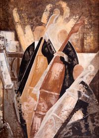 Wiolonczela i kontrabasy, 1968/93
