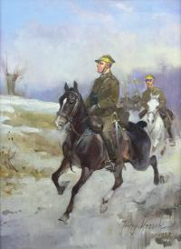 Patrol, 1937 r.