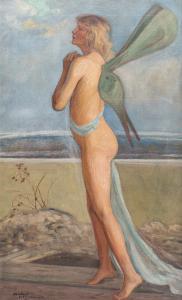 Mała wróżka, 1929 r.