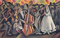 Wesele żydowskie