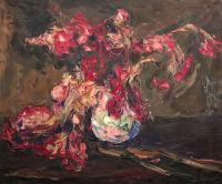 Kwiaty, 1920 r.