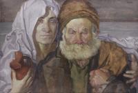 Przemijanie, 1919 r.