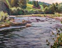 Nad potokiem