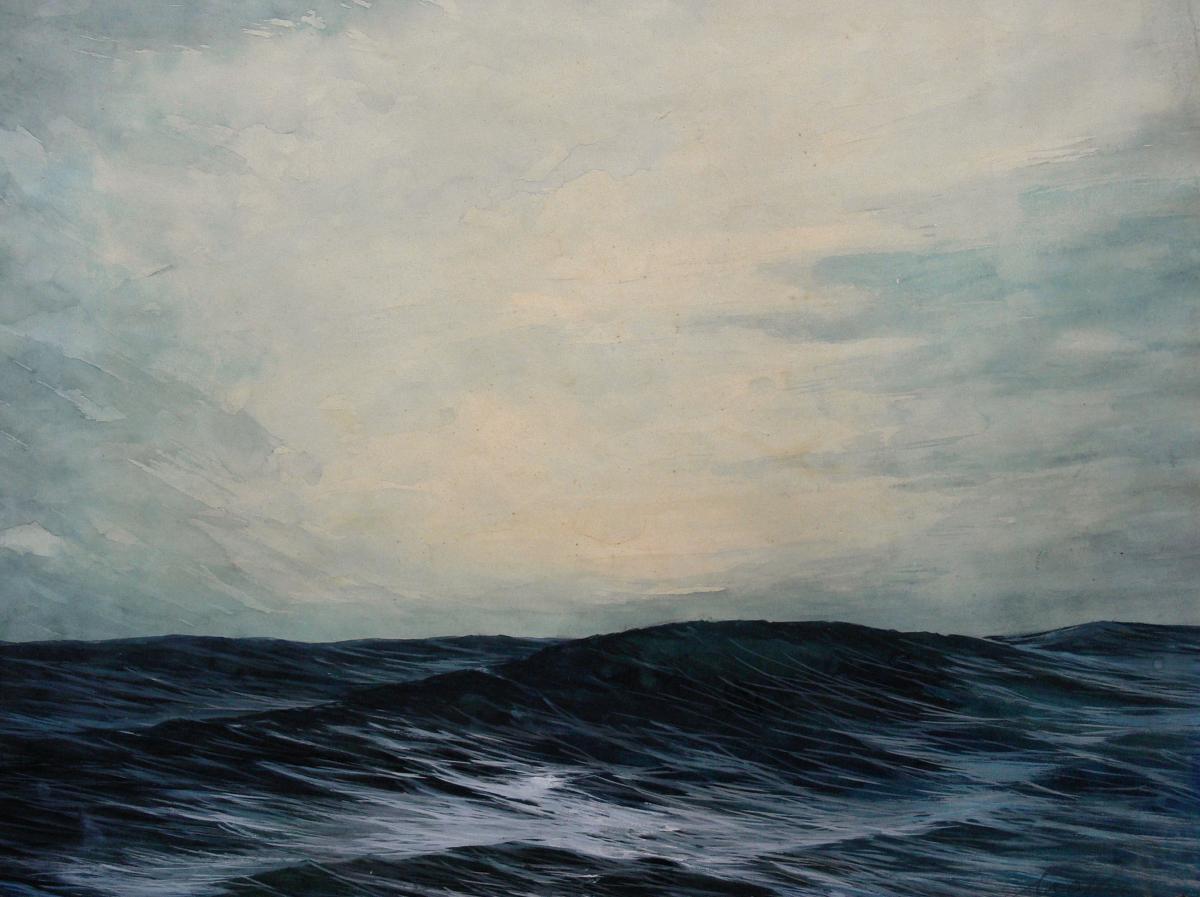 Morze, l. 60.
