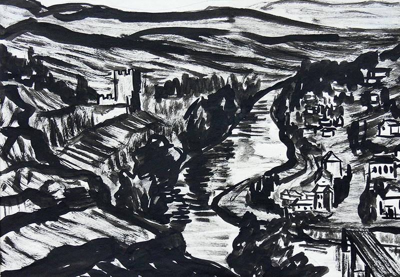 Tyrnowo, 1957 r.