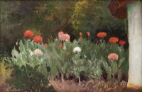 Kwiaty, 1912 r.