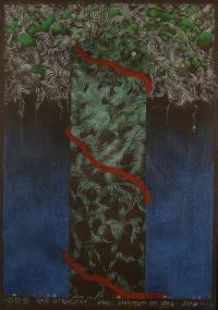Raj utracony albo zielonym do góry, 2011