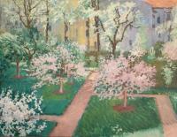 Wiosna w mieście