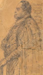 Mniszech – dworzanin Zygmunta Augusta