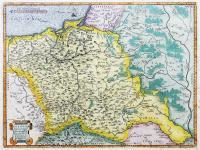 Poloniae finitimarumque locorum...