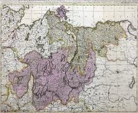 Marchionatus Brandenburgicus et Ducatus Pomeraniae…